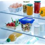 cook 800ml fridge