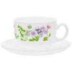 mabelle teacup saucer