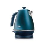 distinta flair blue kettle